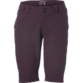 Giro Arc Korte Broek Dames, dusty purple